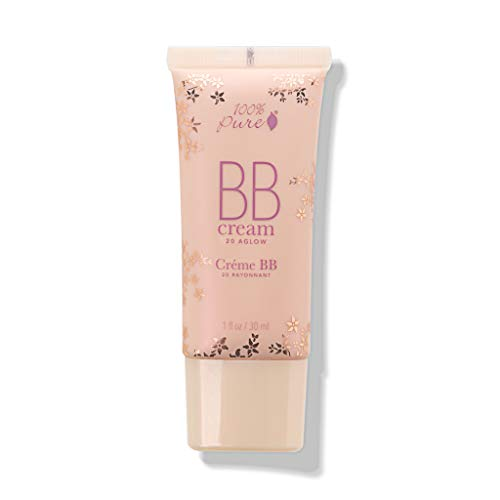 Pure BB Cream Shade 20 Aglow