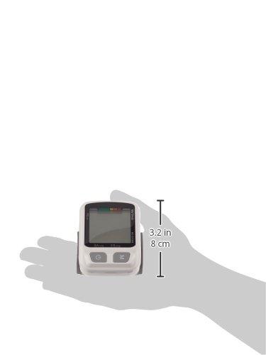 Mx Onda CP-2396 - Tensiómetro de muñeca: Amazon.es: Salud y cuidado personal