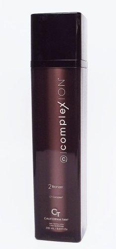 California Tan ComplexION Intensifier Step 2 - 6.8 oz.