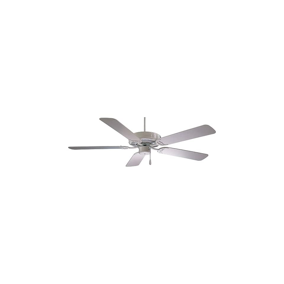 Minka Contractor Collection 42 Ceiling Fan F546