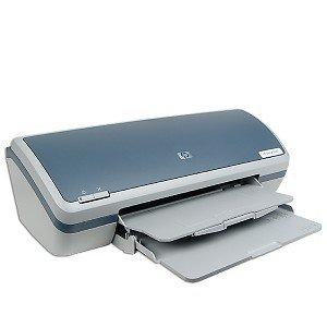HP Deskjet 3847 USB Color Inkjet Printer