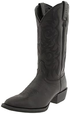 Amazon Com Justin Boots Men S 13 Quot Stampede Boot Western
