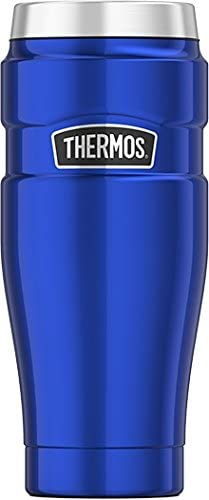 Thermos Stainless Travel Tumbler Electric