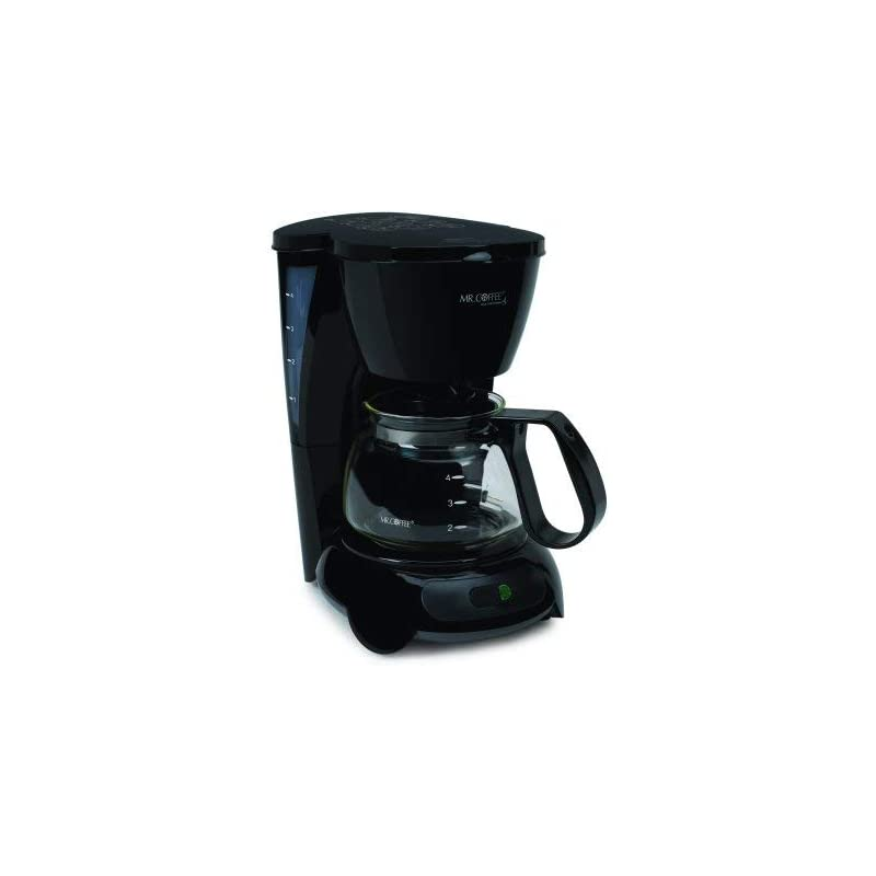 Mr. Coffee 12-Cup Switch Coffee Maker, B