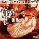 Famous Vienna Waltzes 3: Vienna Blood