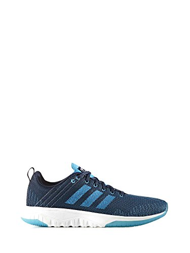 adidas CLOUDFOAM SUPER FLEX - Zapatillas de deporte para Hombre, Azul - (MARUNI/AZUSOL/FTWBLA) 39 1/3