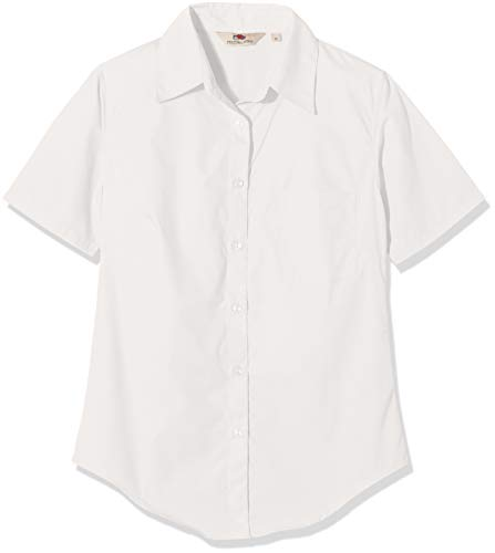Camicia Bianco The Loom Fruit Donna Of vAS1HS