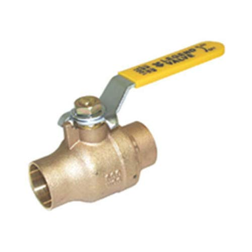 Gland Follower Legend Valve 101-089 Forged Brass Full Port Ball Valve 4.3x6.3x5.8 4.3x6.3x5.8