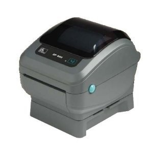 Zebra ZP 450 Label Thermal Printer - ZP450-0502-0004a by Zebra Technologies