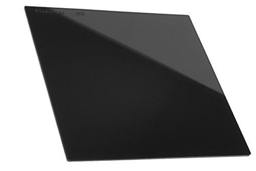 Firecrest ND 67x85mm (2.64''x3.35'') Neutral Density 4.8 (16 Stops) long exposure filter for 67mm Modular Holder by Firecrest