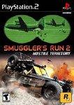 Smugglers RUN 2- Hostile Territory PS2