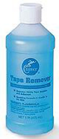 - 1345338 PT# 201033 Remover Adhesive/ Tape 16oz Bt Made by Palmero Sales Co Inc