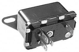 Borg Warner R352 Relay