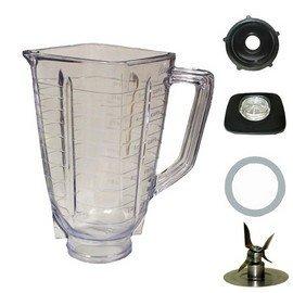 blenders with plastic jar - 2