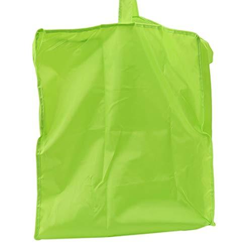Storage Bags - Capacity Oxford Storage Bags Clothes Organizer Portable Bag Closet - Adapter Fresh Saver Outside Pink Closet Tight Pack Dress Heavy Decorations Wheels Anti Duty Freezer Stora