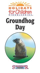 Holidays for Children: GROUNDHOG DAY