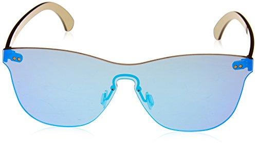 Lenoir Eyewear LE25.5N Lunette de Soleil Mixte Adulte WG8Lao