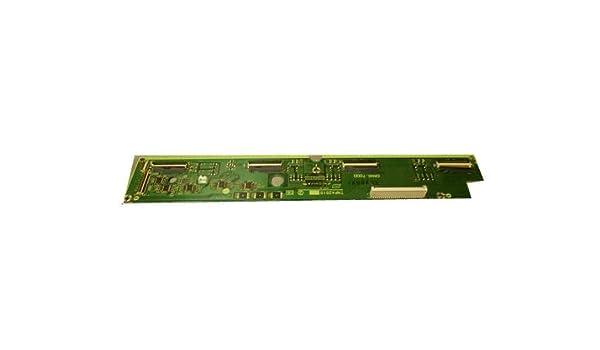 amazon com nakamichi vu50p c6 buffer board tnpa2515 home audio rh amazon com