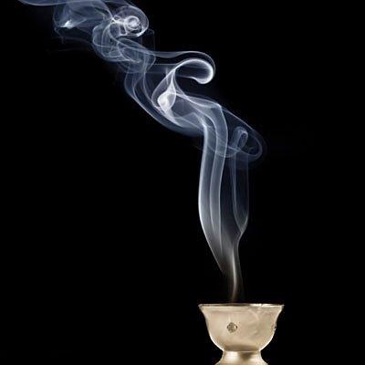 (Nag Champa Candle/Soap Fragrance Oil)