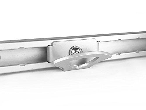 CCR Sport Nissan Utili-track Tie down Hook (2-Pack)
