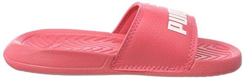 Enfant Popcat Rose Chaussures paradise amp; Ps Plage pearl Mixte Piscine Puma De Pink 8UwHfUdq