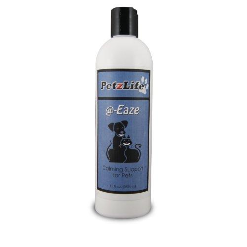 PetzLife @Ease Calming Gel, 12-Ounce, My Pet Supplies