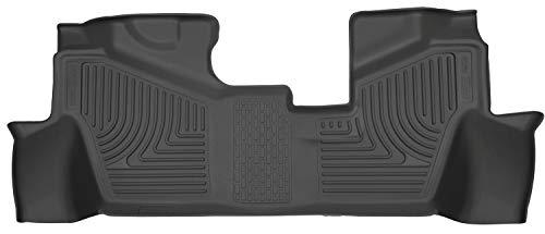 Husky Liners 3rd Seat Floor Liner Fits 16-19 Pilot EX/EX-L/LX/Touring ()