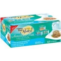 Fancy Feast Elegant Medleys Shredded Fare Collection (24/3-oz cans - (two 12-count packs))