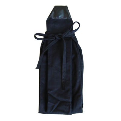 Jukado Black Cotton BOKKEN CASE