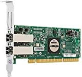 QLE2560 Qlogic Single Channel Sanblade PCI-X 8GB Fibre Channel HB