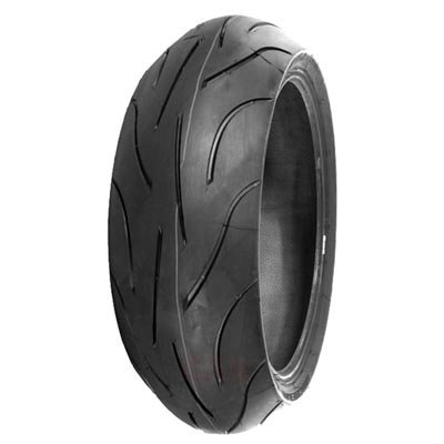 Michelin 190/50 ZR17 73 W PILOT POWER TL