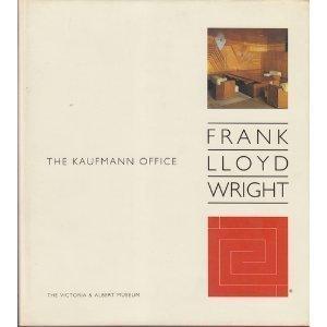 Frank Lloyd Wright: The Kaufmann Office