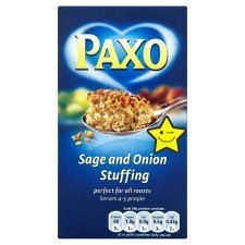 (Paxo Sage & Onion Stuffing Mix (85g / 3oz))