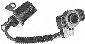 Motorcraft CX1013A Throttle Position Sensor: