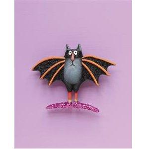 Patience Brewster Halloween Bart Bat (Patience Brewster Halloween Krinkles)