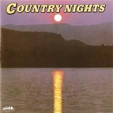 Country Nights - Various Artists