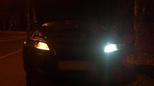 lampes LED soffiten Poires T10 Xenon Blanc env 6000/K 12/V Canbus inion/® 5/Xenon Look avec Power SMD LED feu de position