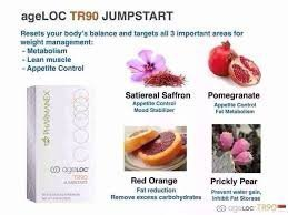 reDESIGN TR90 Jumpstart (15 Packet Boxes) by Nu Skin / Pharmanex