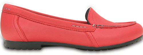 Crocs Marin Colorlite Loafer Damen pepper/black 42EU