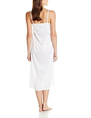 Vassarette Women's Signature Lace Anti-Static Full Slip 10105