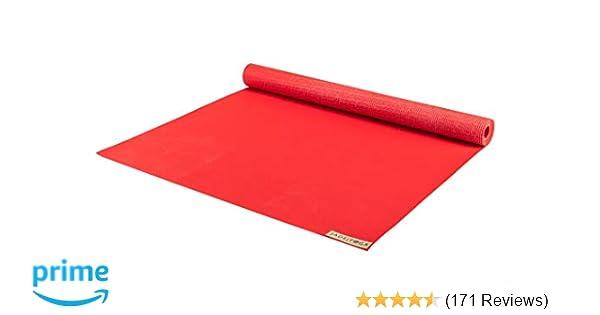 JadeYoga - Voyager Yoga Mat (68 Inch)