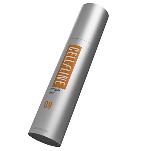 CELL-F-LINE Recovery & Post-Workout Spray Reduces Inflammation in Muscles, Ligaments & Joints. 100% Natural Ingredients…