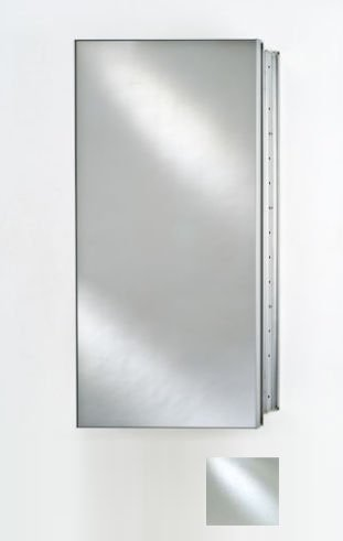 Afina SD 2430 R BRD-BV Broadway Single Door Medicine -