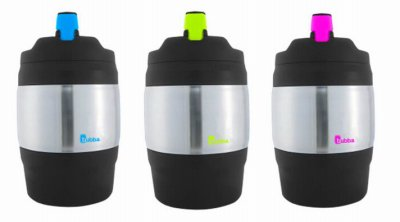Bubba Keg Sports Hydration Jug Random Fill 72 Oz