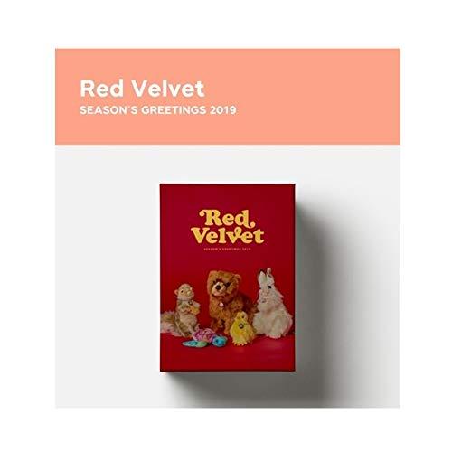 RED Velvet 2019 Season'S ()
