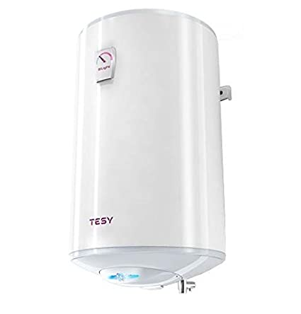 Calentador calentador eléctrico de agua caliente de 100l de pared montado en la pared 2 kw