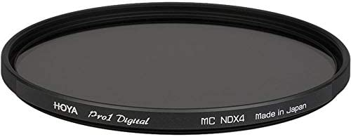 Hoya 82mm Pro 1 Digital ND 0.6 Filter (2-Stop) [並行輸入品]