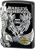 Zippo Harley-Davidson HDP-18