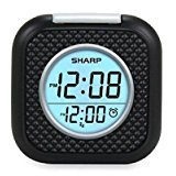Sharp Vibrating Pillow Alarm Clock product image