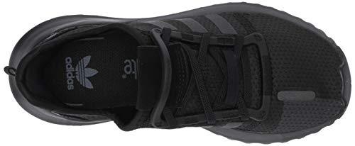adidas Originals Baby U_Path Running Shoe Black/White, 5.5K M US Toddler by adidas Originals (Image #7)